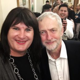 Labour's cross party approach to improve trans rights