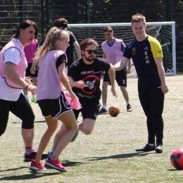 Football 4 Peace v Homophobia